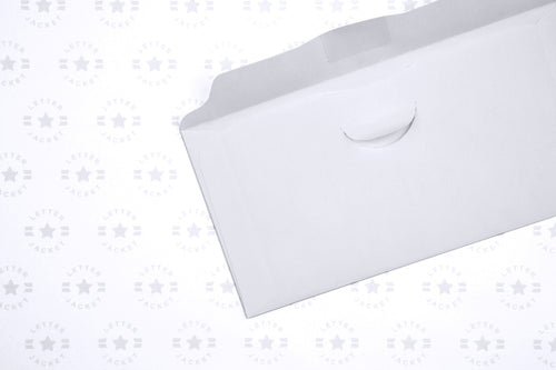 Small Church Offering Envelope 3 1/8 x 6 1/4 20# White Wove Regular Gum (custom printed or plain)