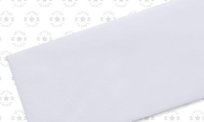 #10 Regular 25% Cotton Custom Printed Envelopes