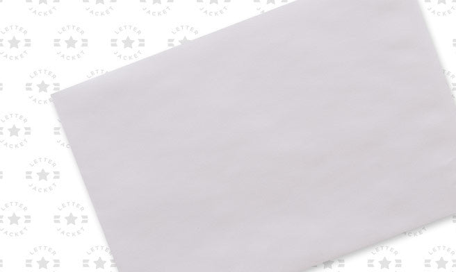 9x12 Catalog 24# White Wove Custom Printed Envelopes