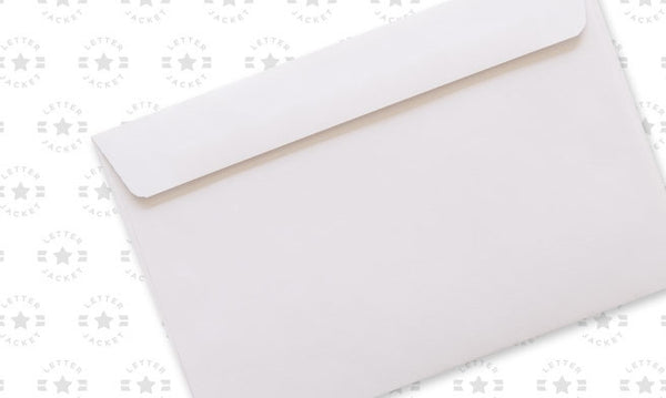 Booklet Envelope - Pack of 100 | EnvyPak