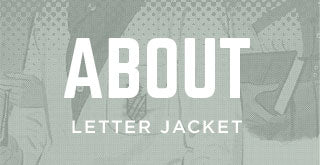 About Letter Jacket