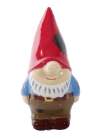 Nate the Gnome