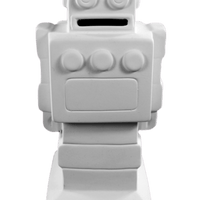 Bot the Robot Bank