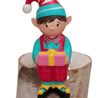 Elf Shelf Sitter