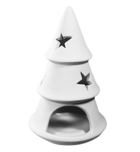 Christmas Votive Tree