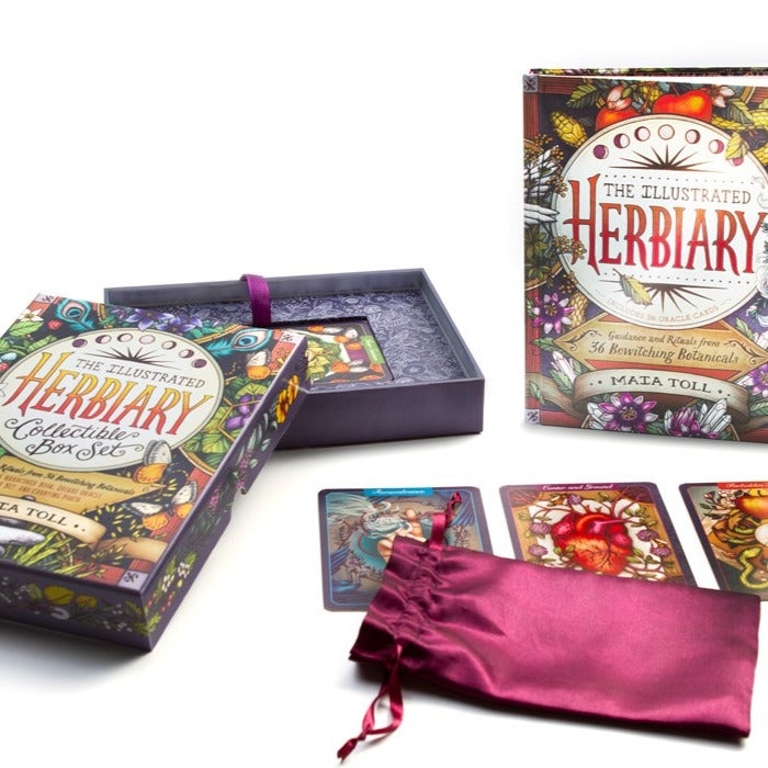 herbiary box set