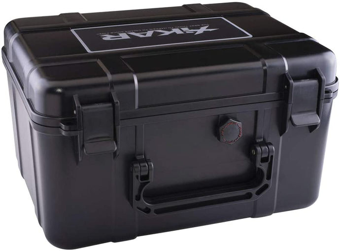 Xikar  50-80 Travel Humidor
