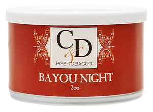 Cornell & Diehl Bayou Nights 2oz