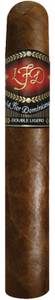 La Flor Dominicana Double Ligero DL700 Natural