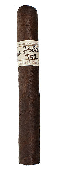 Liga Privada T52  Short Panatella