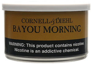 Cornell & Diehl Bayou Morning 2oz