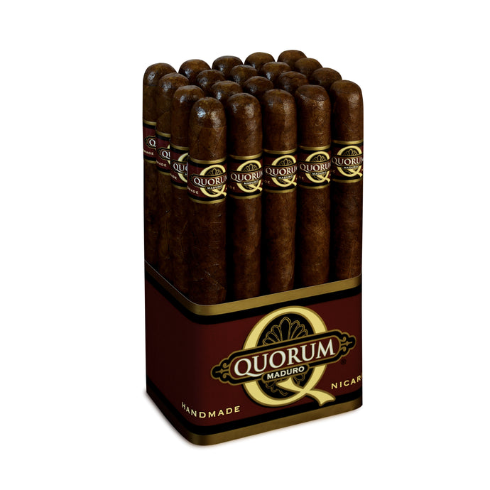 Quorum Maduro Churchill