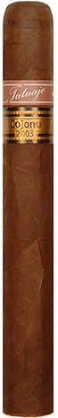 Tatuaje Brown Label Cojonu 2003