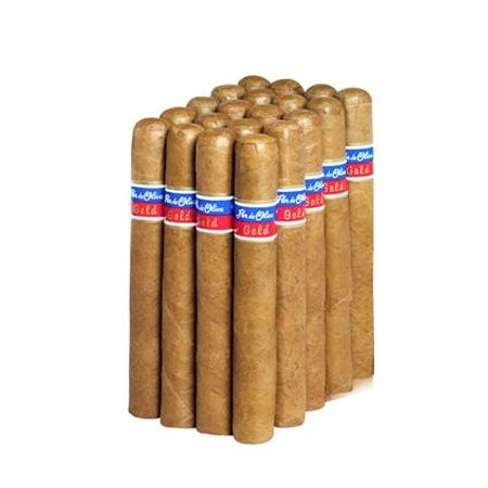 Oliva Gold Bundle 6X50