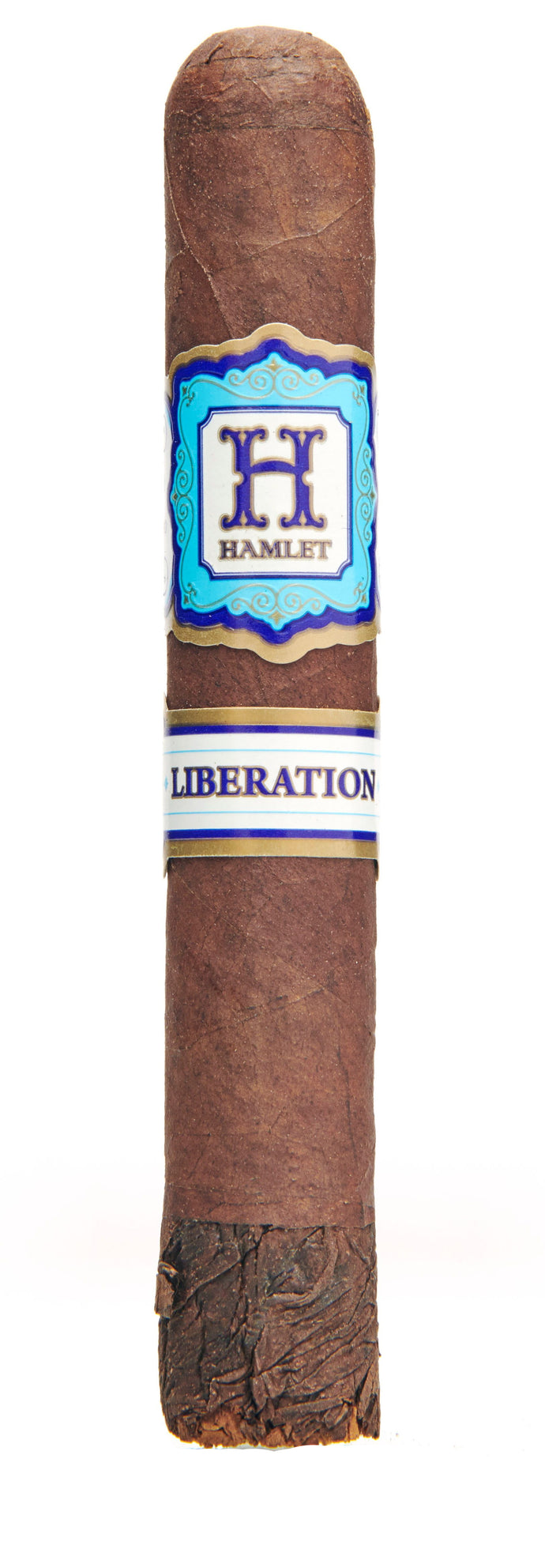 Liberation by Hamlet Robusto