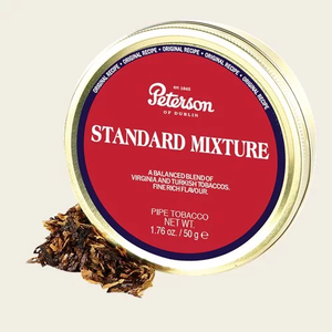Peterson Standard Mix 50 gram