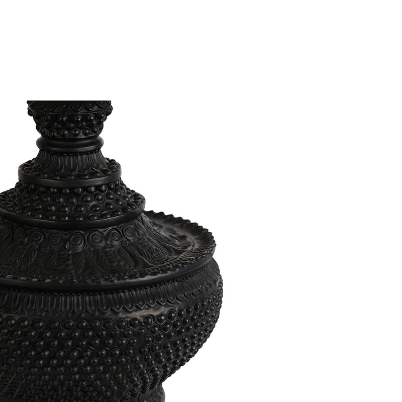 Surrey Lamp Black by Canvas & Sasson - Available At Berry Jam Sweet Living