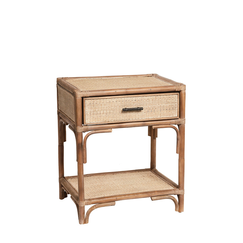 Peninsula Side Table by Canvas & Sasson - Available At Berry Jam Sweet Living