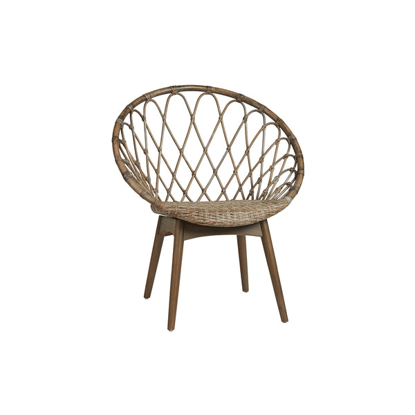 Palm Springs Calypso Chair by Canvas & Sasson - Available At Berry Jam Sweet Living