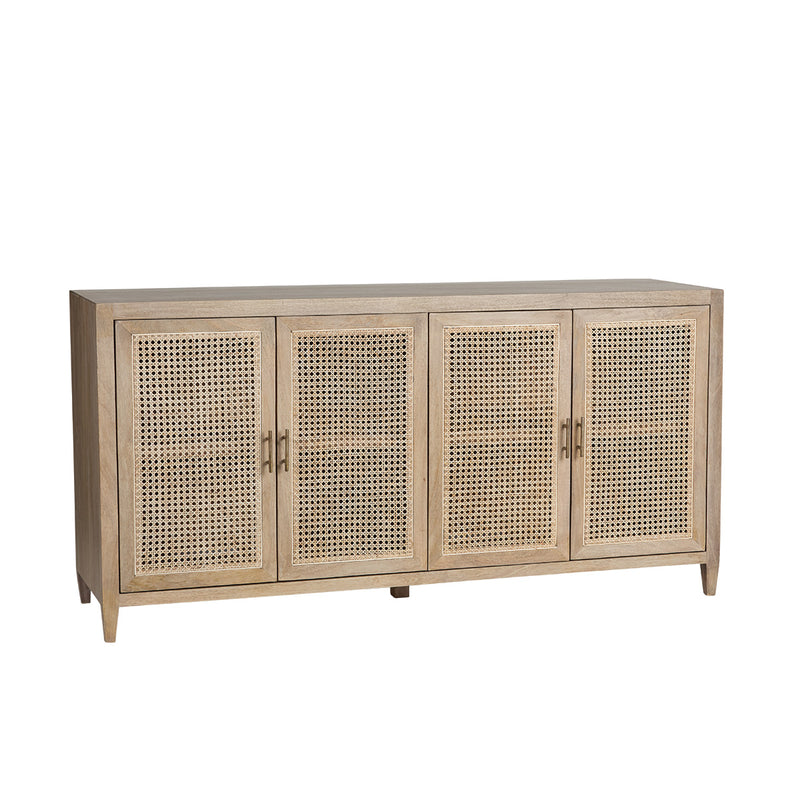 Palm Springs Buffet by Canvas & Sasson - Available At Berry Jam Sweet Living