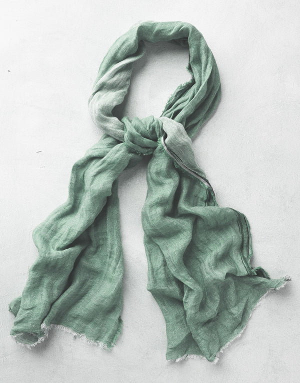 Leyla Scarf Forest by Saarde - Available At Berry Jam Sweet Living