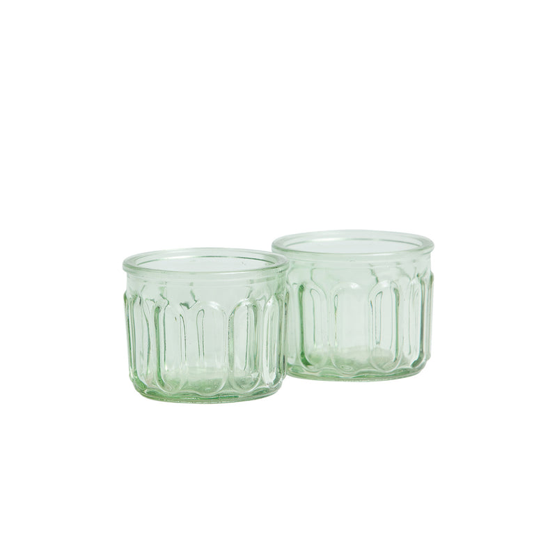 Lune Jar Votive by Canvas & Sasson - Available At Berry Jam Sweet Living