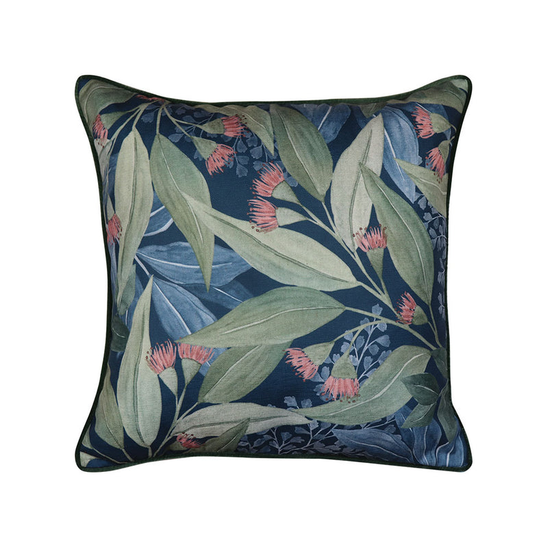 Arden Dark Multi Cushion by Country Style - Available At Berry Jam Sweet Living