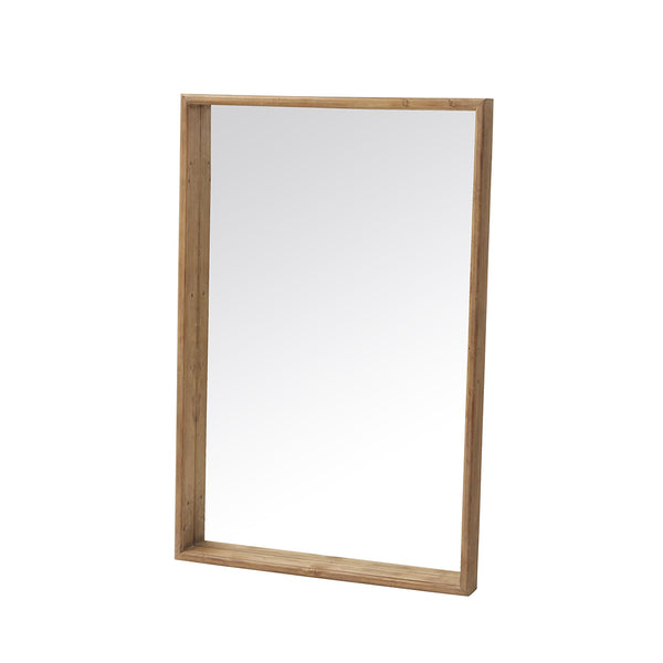 Arlo Floor Mirror by Grand Designs - Available At Berry Jam Sweet Living