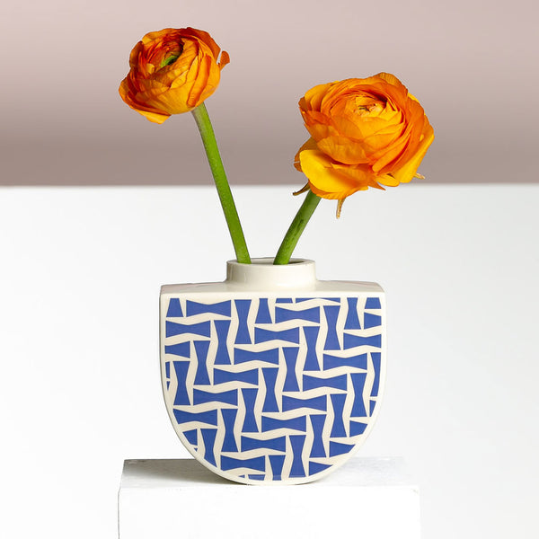Mini Boat Vase by Erin Lightfoot - Available At Berry Jam Sweet Living