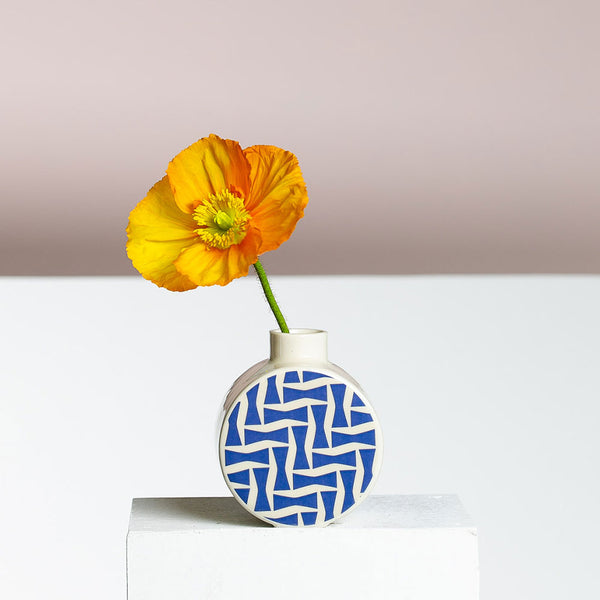 Mini Bud Vase by Erin Lightfoot - Available At Berry Jam Sweet Living