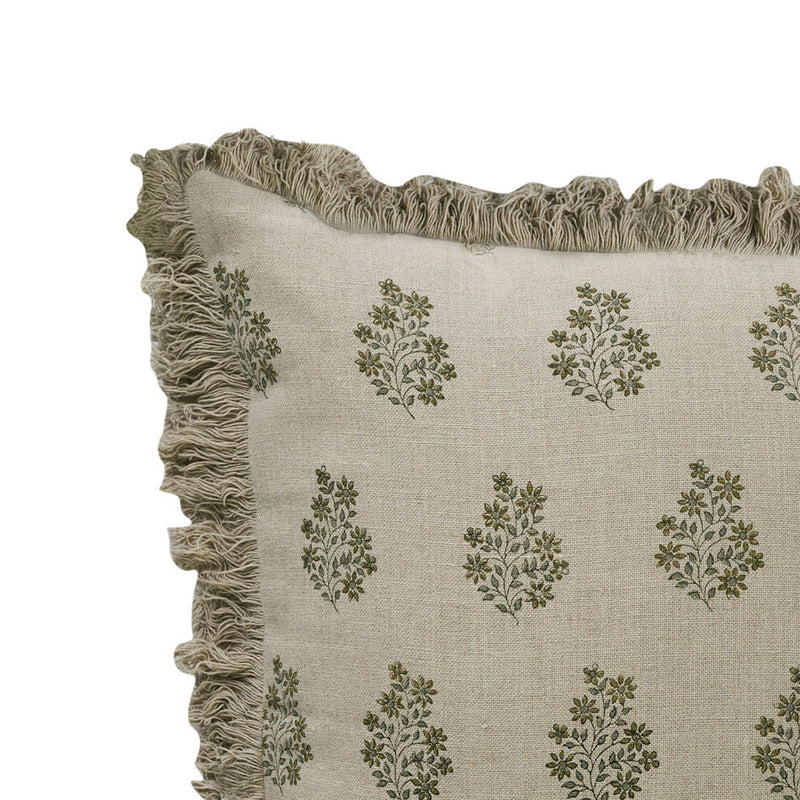 Tuscan Guest Cushion by Canvas & Sasson - Available At Berry Jam Sweet Living