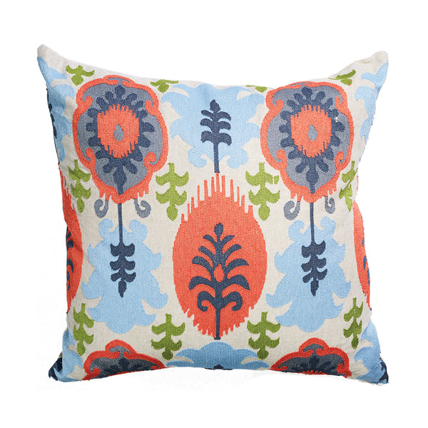 Palisades Adelphi Cushion by Canvas & Sasson - Available At Berry Jam Sweet Living