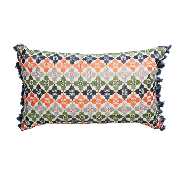 Palisades Hickory Cushion by Canvas & Sasson - Available At Berry Jam Sweet Living