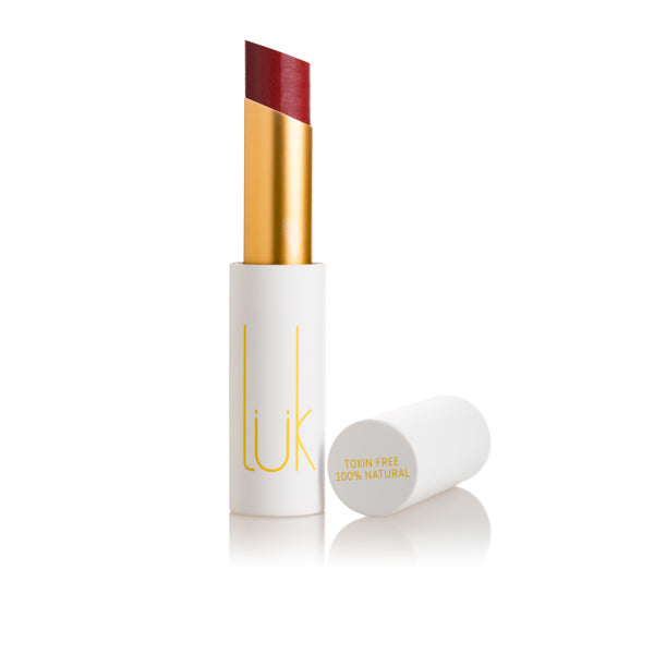 Lip Nourish Cranberry Citrus Natural Lipstick by luk beautifood - Available At Berry Jam Sweet Living