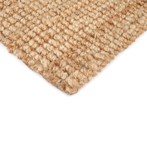 Estate Natural Jute Rug by Berry Jam - Available At Berry Jam Sweet Living