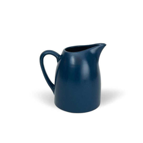 Fagel Pitcher Large Lapis Lazuli by Bison Home - Available At Berry Jam Sweet Living