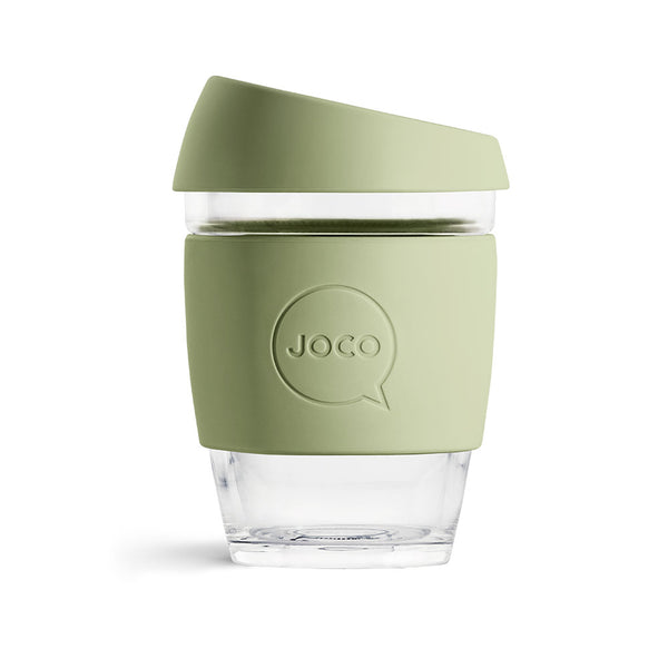 JOCO Cup 12oz Army by JOCO - Available At Berry Jam Sweet Living