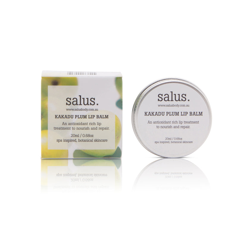 Lip Balm Kakadu Plum by Salus Body - Available At Berry Jam Sweet Living