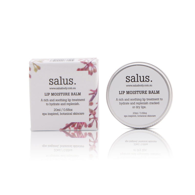 Lip Balm Moisture by Salus Body - Available At Berry Jam Sweet Living