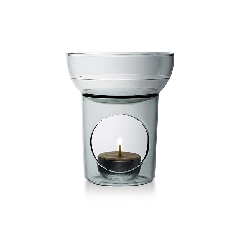 Brule Parfum/Oil Burner Smoke by Maison Balzac - Available At Berry Jam Sweet Living