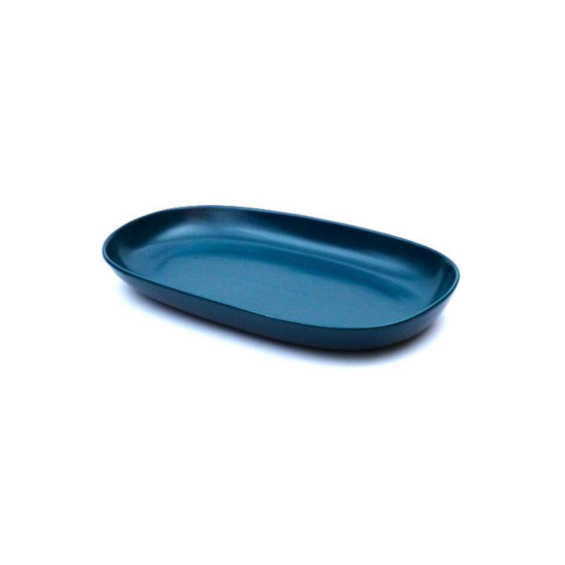 Oval Bowl Extra Large Lapis Lazuli by Bison Home - Available At Berry Jam Sweet Living