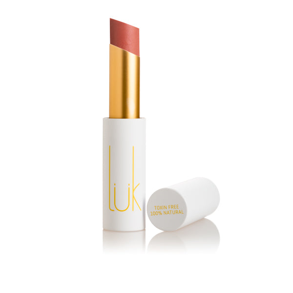 Lip Nourish Peach Melon Natural Lipstick by luk beautifood - Available At Berry Jam Sweet Living