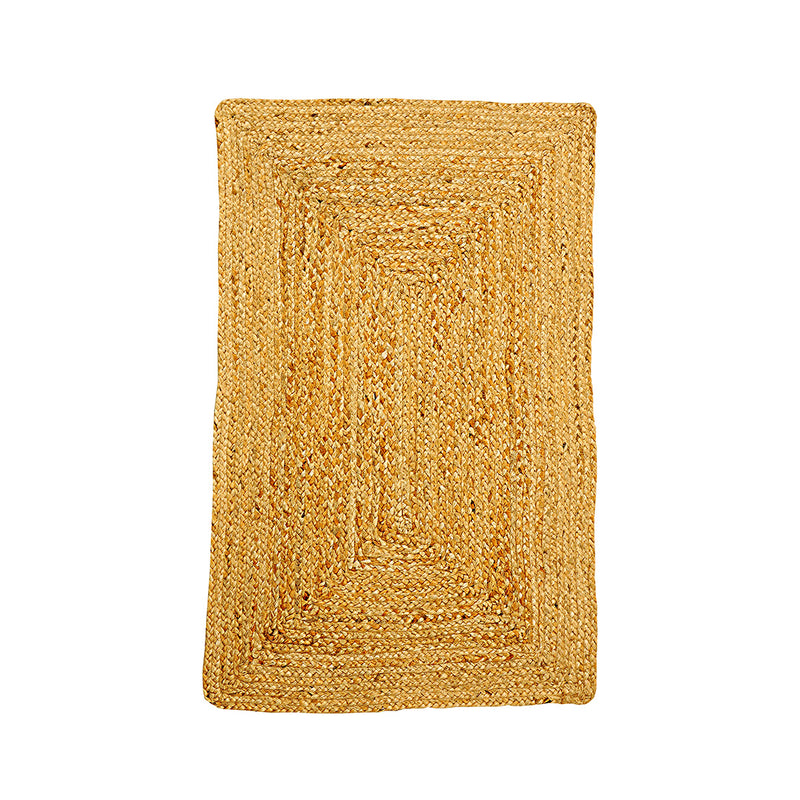 Phoenix Natural Jute Rug by Berry Jam - Available At Berry Jam Sweet Living