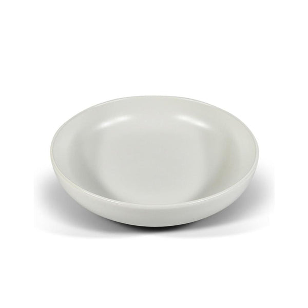 Serve Bowl Medium Milk by Bison Home - Available At Berry Jam Sweet Living
