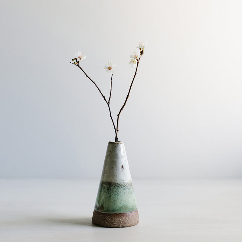 Eucalyptus Mountain Vase