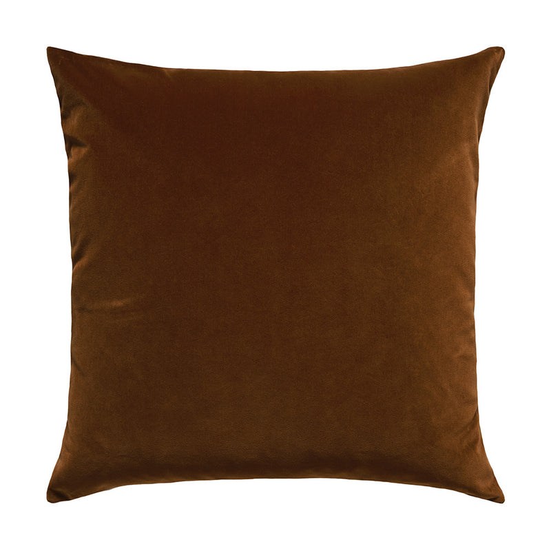 Etro Tobacco Cushion