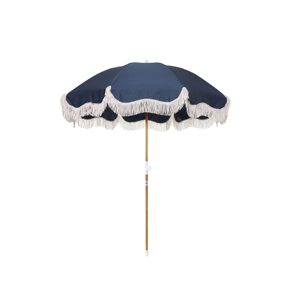 Holiday Umbrella Atlantic Blue