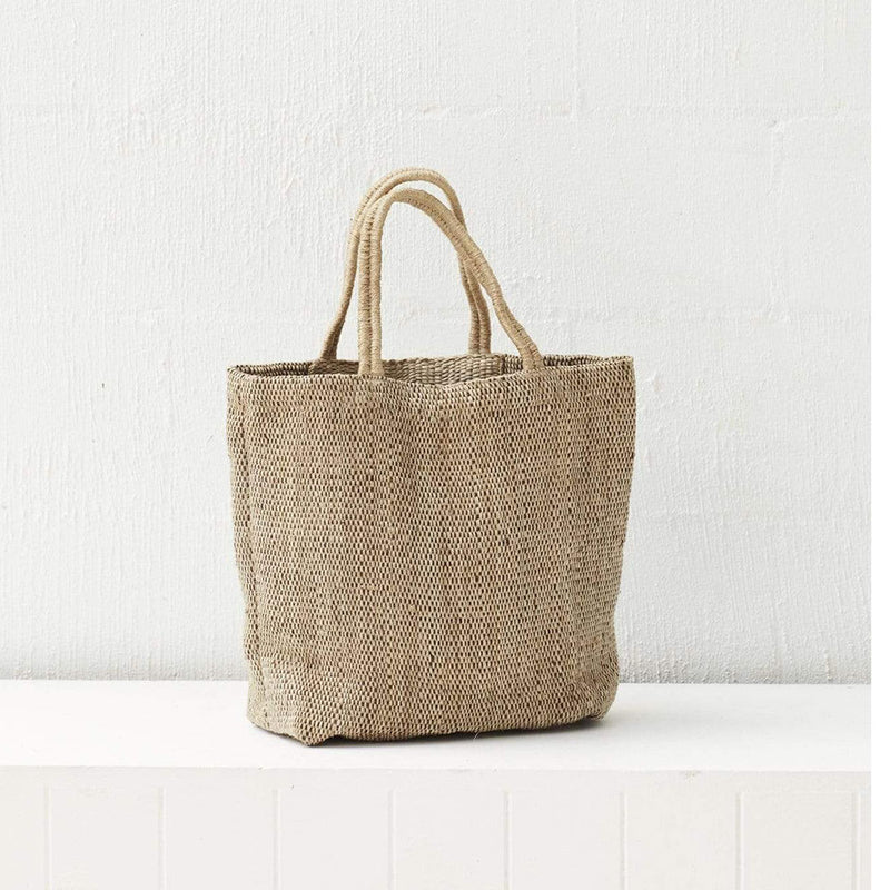 Tantu Jute Shopper - Natural