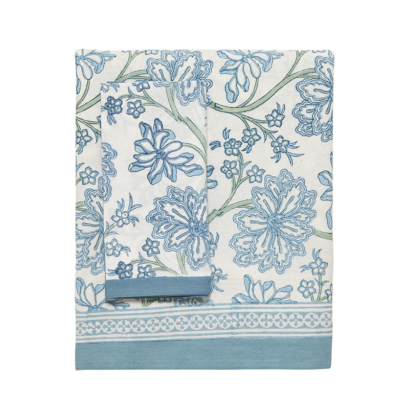 Arabella Tablecloth by L&M Home - Available At Berry Jam Sweet Living