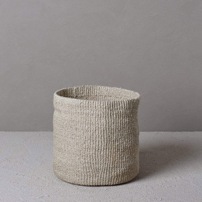 Woven Pot Large by Dharma Door - Available At Berry Jam Sweet Living